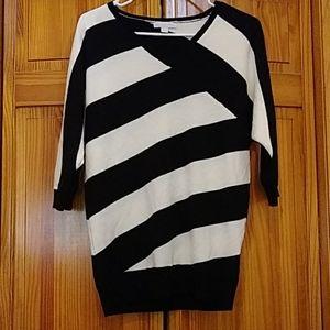 100% Acrylic Sweater